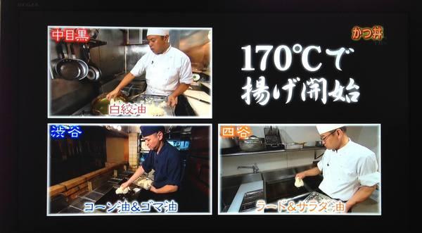 チューボーですよ(カツ丼編)2013.9.37放送(かつ吉渋谷店他)10