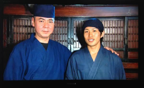 チューボーですよ(カツ丼編)2013.9.37放送(かつ吉渋谷店他)14