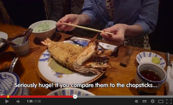 Giant Fried Shrimp with Risa YouTube 7.png