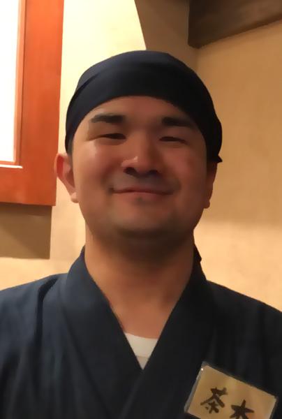 (日本語) 茶木翼